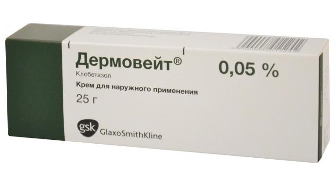 дермовейт