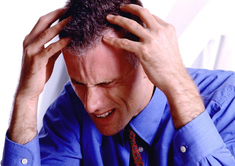 Расстройства нервной системы