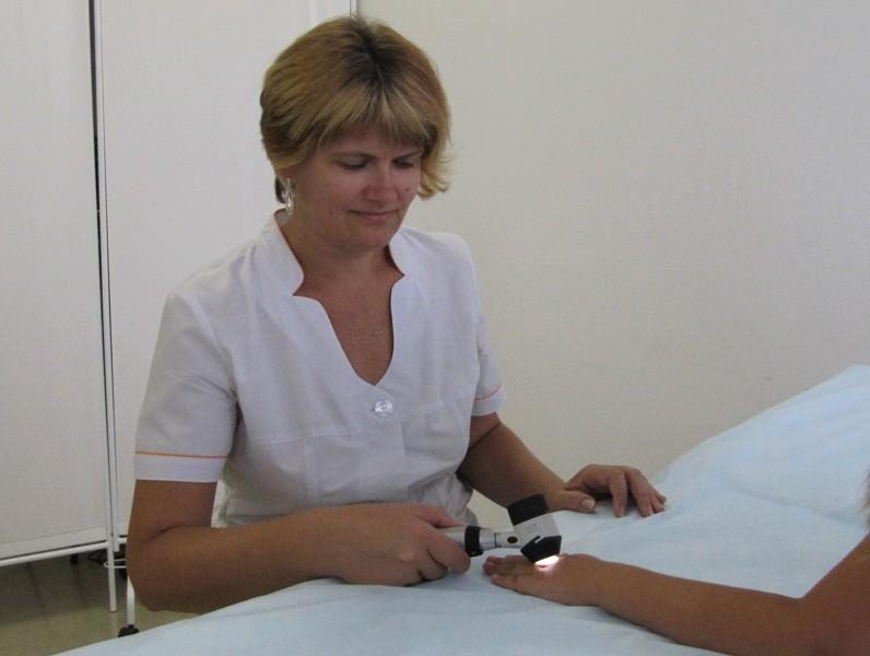 применение цинковой пасты при кожных заболеваниях