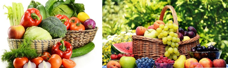 полезные продукты при псориазе