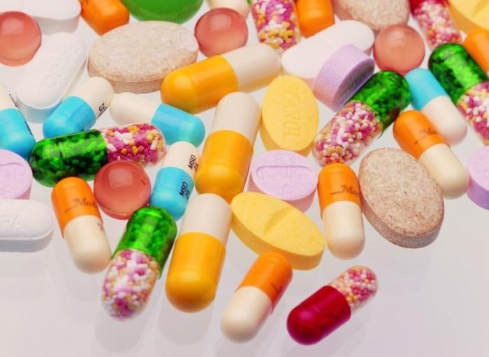Витамины для псориаза