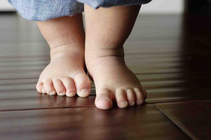 Не используется крем-воск в лечении маленьких детей