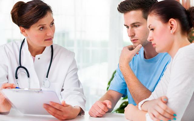 Прислушиваться к рекомендациям врача