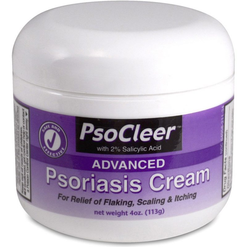 Буренка крем и псориаз - Псориаз. Лечение