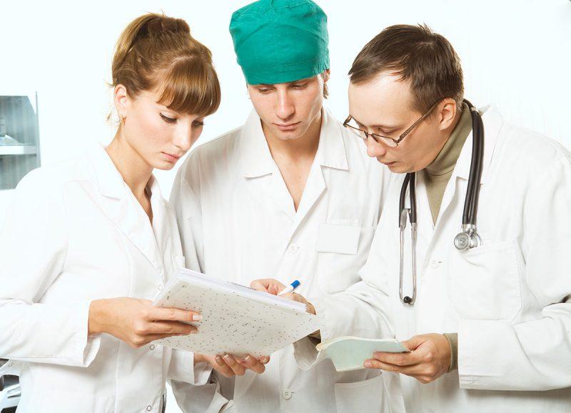 мнение врачей по поводу развития псориаза