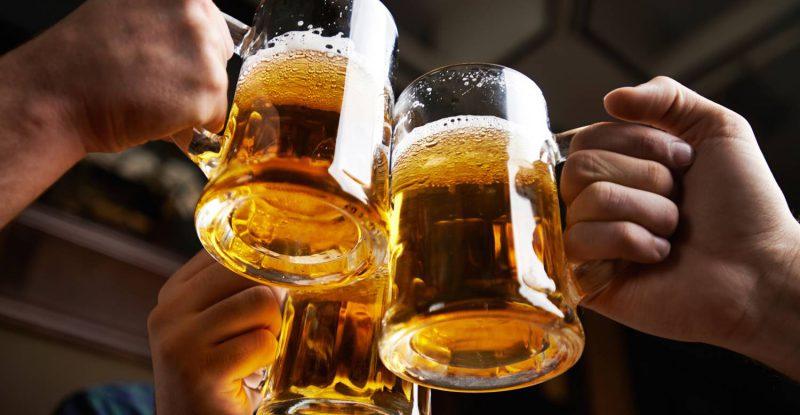 пиво при псориазе