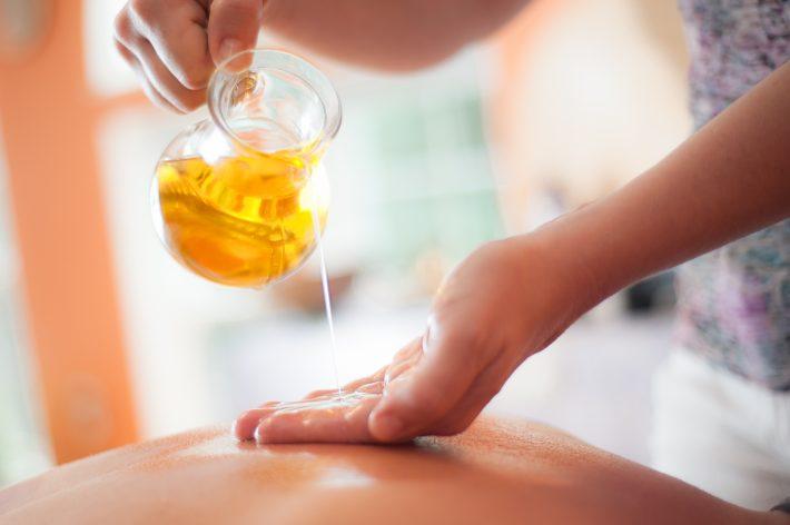 применение масла при псориазе