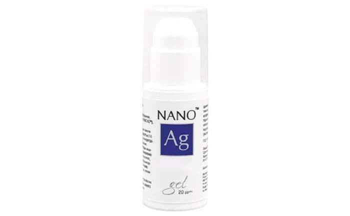 Нано гель при псориазе