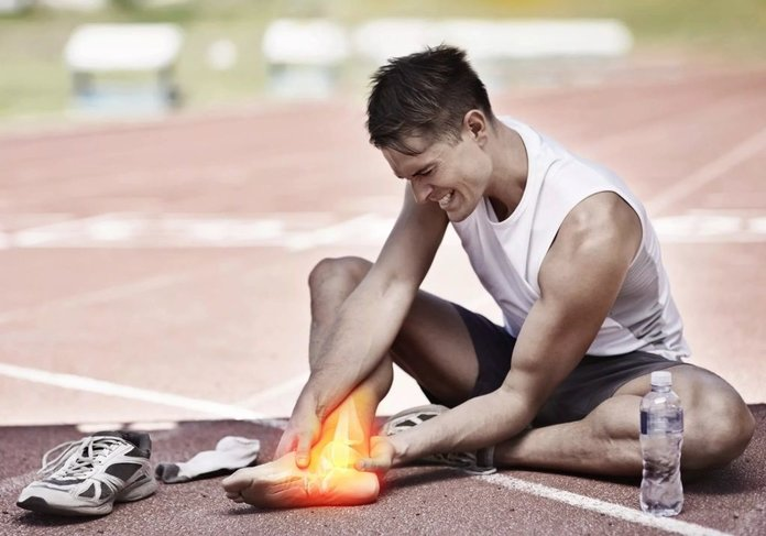 Барсучий жир при спортивных травмах