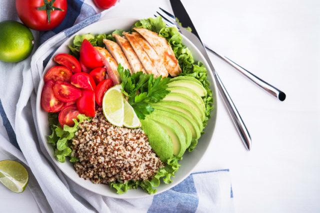 Важно уделять внимание количеству и качеству витаминов