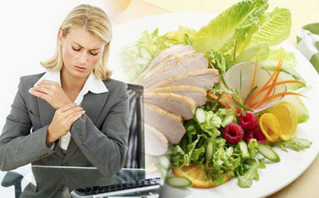 Следует понимать, что диета при псориатическом артрите не является лечением