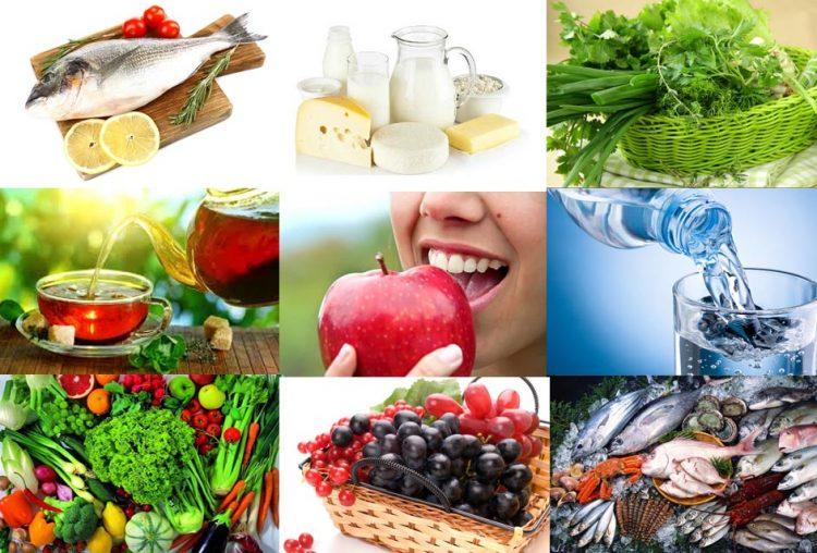 Больному необходимо скорректировать свой рацион питания