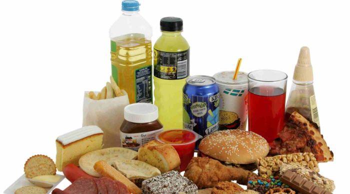 запрещенная еда при псориазе