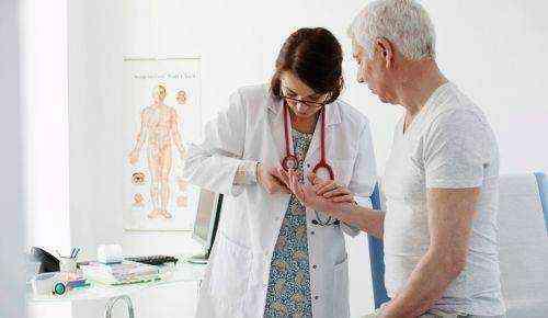 какой врач лечит артрит артроз