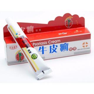 Psoriasis Cream китайский