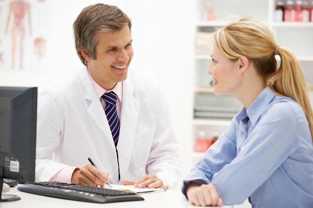 Важно следовать рекомендациям врача