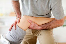 Артроз коленного сустава: методы лечения