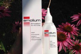 Крем Эмолиум для сухой кожи