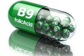 Фолиевая кислота при псориазе