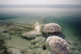Лечение псориаза на мертвом море, показания и польза