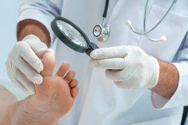 Медикаментозное и народное лечение грибка ногтей