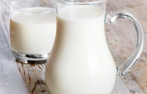 Молоко и псориаз