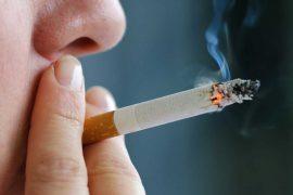 Можно ли курить при псориазе