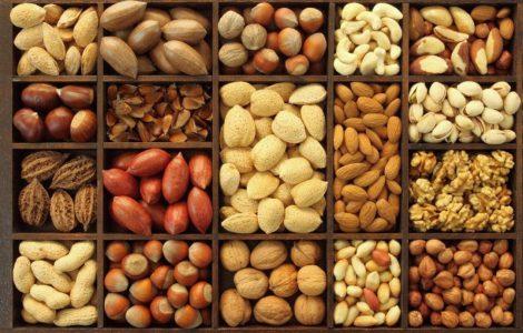 Какие орехи можно и нужно есть при псориазе