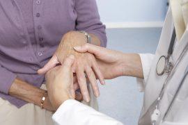 Ревматоидный артрит: симптомы, причины и лечение