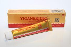 Yiganerjing от псориаза