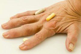 Как принимать метотрексат при псориатическом артрите