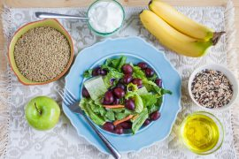 Что нельзя есть при псориазе, принципы правильного питания
