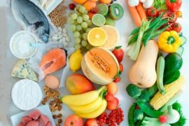 Подробный список продуктов, которые нельзя есть при псориазе