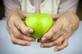 Диета при псориазном артрите