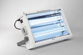 ультрафиолетовая лампа псориаз купить