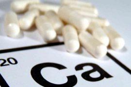 Глюконат кальция при псориазе