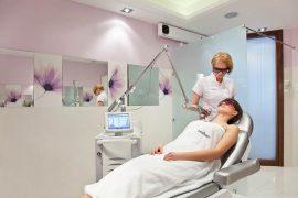 Лечение псориаза в СПб