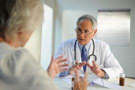 Псориатический артрит: клинические рекомендации по диагностике и лечению 2019