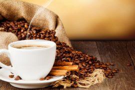Кофе и псориаз, последствия употребления бодрящего напитка