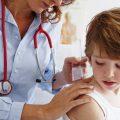 Лишай на шее: причины и лечение