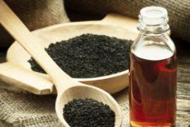 Как применять масло черного тмина при псориазе