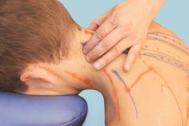 Показания к проведению массажа при псориазе, противопоказания и техники