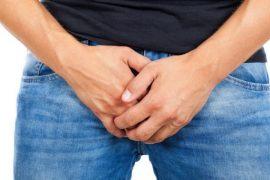 Симптомы и лечение псориаза в интимной зоне: на половом члене, в паху у женщин и мужчин
