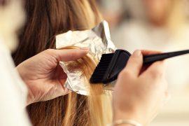 Можно ли красить волосы при псориазе волосистой части головы