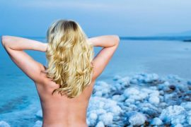 Проходит ли псориаз на черном море