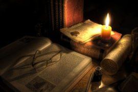 заговор от псориаза читать на себя