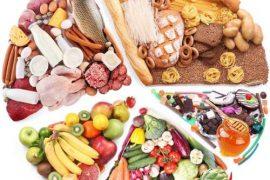 Правила питания при псориазе – подробное меню и таблица продуктов