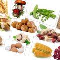 Питание при псориазе: вредные и полезные продукты