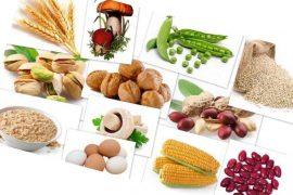 Что можно и нельзя есть при псориазе?