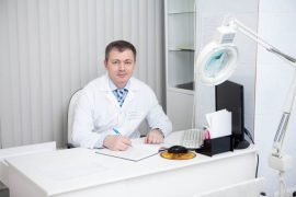 Лучшие российские клиники для лечения псориаза